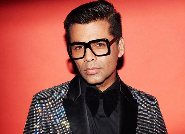 Watch: Karan Johar Does A Sexually Suggestive Ad For A Mainstream Product