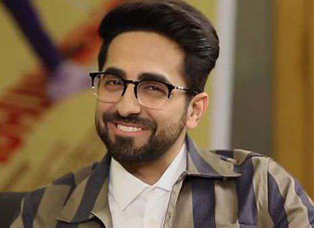 Ayushmann Khurrana roped in as the brand ambassador of Titan Eyewear