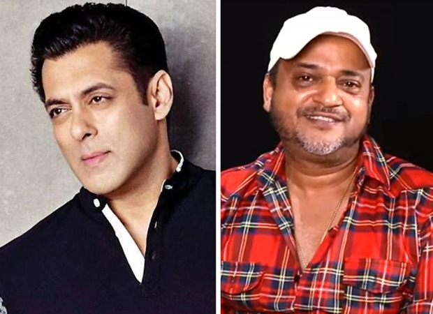 """Dabangg 3: """"Salman bhai is the person who takes the final decision when it comes to the music of the film,"""" says Sajid Ali Khan"""