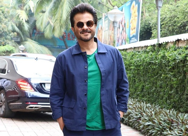 """you Have To Work Hard To Add Freshness To It"" – Anil Kapoor On Doing Comedies Like Pagalpanti"