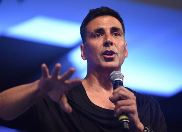 "Good Newwz: ""8 million babies have come in this world because of IVF,"" says Akshay Kumar"