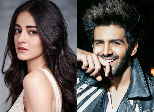 Ananya Panday was asked to write a matrimonial bio for Kartik Aaryan and she refused! Find out why
