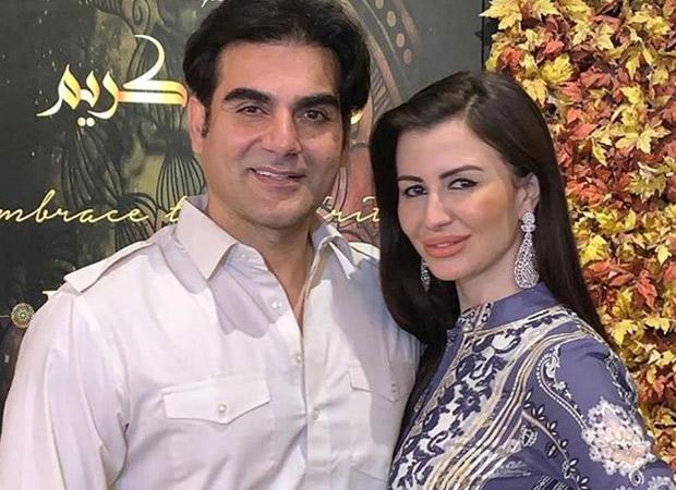Debutant Giorgia Andriani Keen To Work With Rumoured Boyfriend Arbaaz Khan