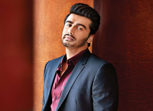 """I confess that I am no hero,"" says Arjun Kapoor as he writes an emotional note for his mother"