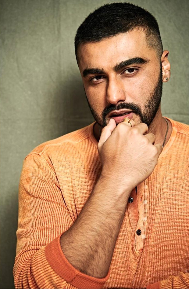 Panipat: Arjun Kapoor transforms into a warrior in his first look as Sadashiv Rao Bhau
