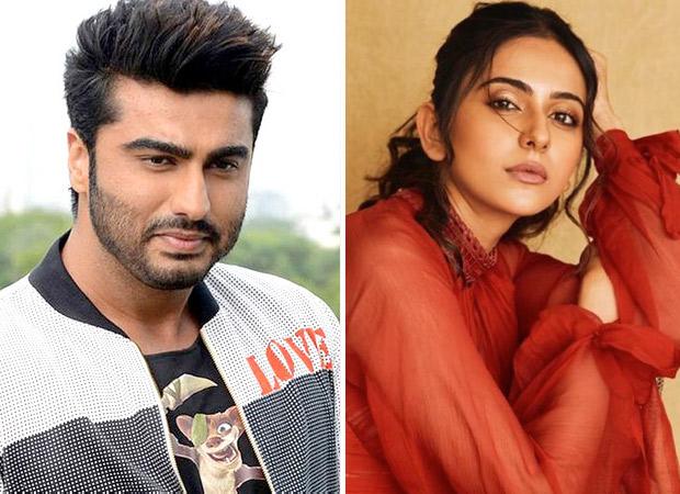 Arjun Kapoor and Nikkhil Advani's film finds its leading lady in Rakul Preet Singh