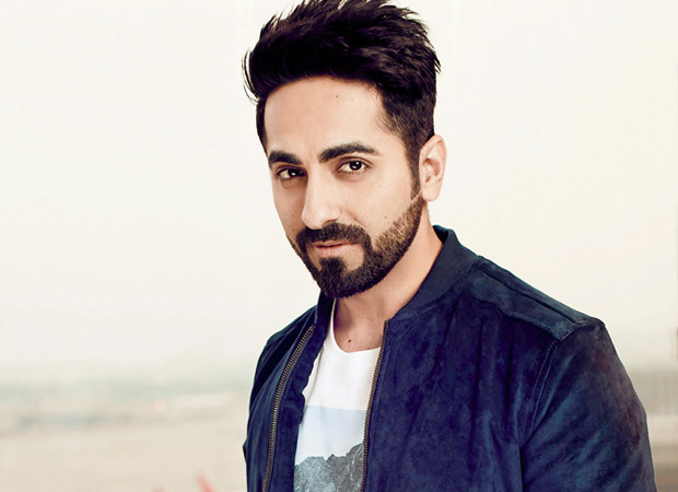 Ayushmann Khurrana's Son Makes The Cutest Sketch Of His Father