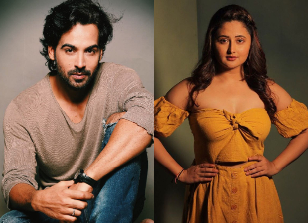 Bigg Boss 13: Rashami Desai confesses that she likes Arhaan Khan, talks about her marriage