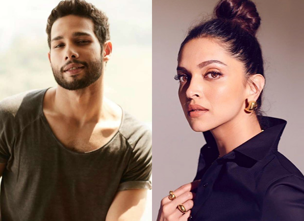 Gully Boy actor Siddhant Chaturvedi to act opposite Deepika Padukone in Dharma film?