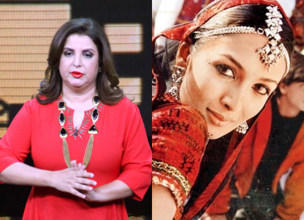 Farah Khan had approached these two actresses for Chaiyya Chaiyya before Malaika Arora
