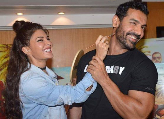 Here's when John Abraham and Jacqueline Fernandez's Attack will roll