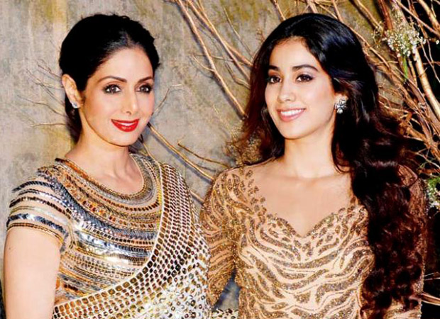 """My childhood smells like my mom"" - says Janhvi Kapoor"