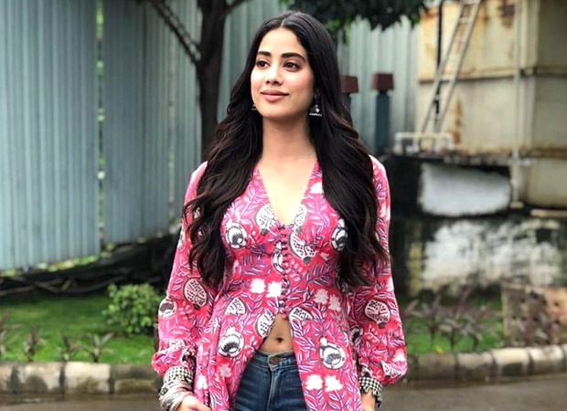 Watch: Janhvi Kapoor Refuses To Be Filmed As She Helps Out An Under Privileged Kid