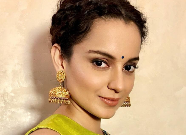 Madras High Court issues notice to director of Kangana Ranaut starrer Thalaivi and two others including Gautam