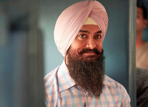 Laal Singh Chaddha: Aamir Khan drops the film's first poster