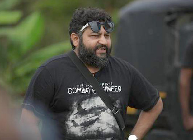 Malayalam filmmaker Lijo Jose Pellissery wins Best Director Award for Jallikattu at IFFI