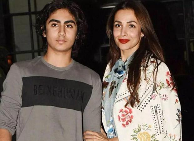 Malaika Arora writes a heartfelt note on son Arhaan's 17th birthday