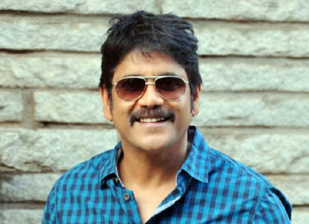 Nagarjuna responds to reports of IT raid at his office