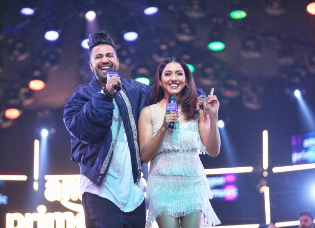 T-Series MixTape Punjabi Season 2: Neeti Mohan & Sukh E' kickstart the season with their electrifying performance