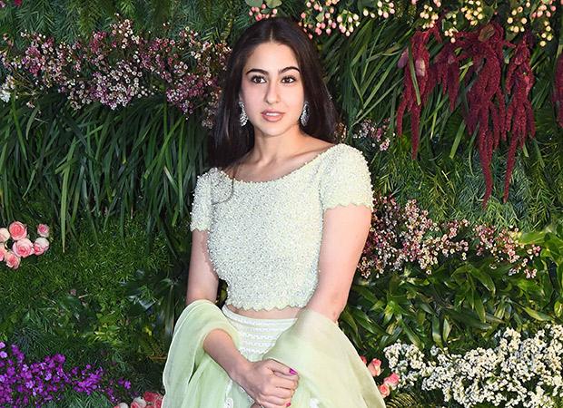 Sara Ali Khan Was Bollywood-ready Since 2000, We Got Proof!