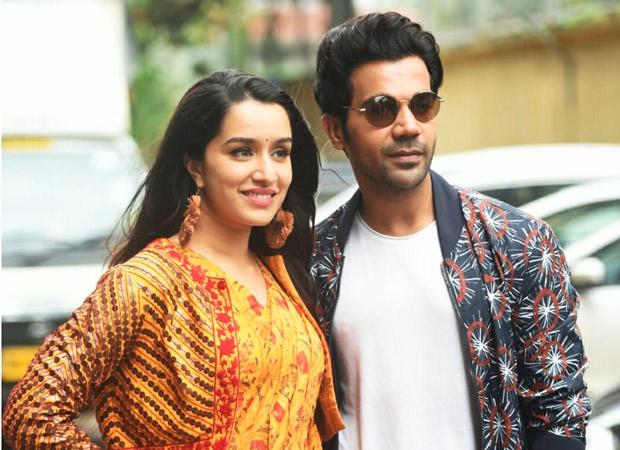 Rajkummar Rao and Shraddha Kapoor to reunite for a fresh film?