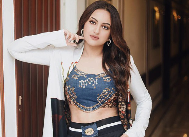 You broke the unbreakable: Sonakshi Sinha slams airline for damaging her luggage
