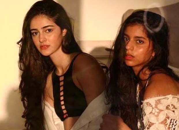 Ananya Panday reveals that Suhana Khan would play main lead in plays while she stood in the background