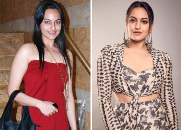 2009 – 2019: Here's how Bollywood stars have changed in a decade