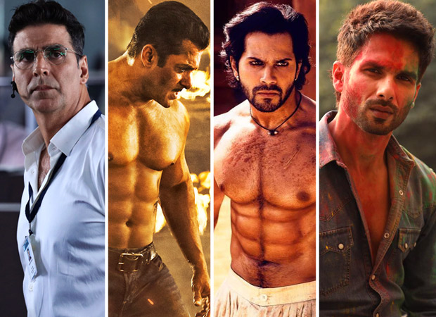 #2019Recap 20 most embarrassing scenes and dialogues in Bollywood films this year