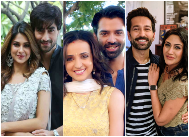 5 on-screen Indian television jodis that we would LOVE to see make a comeback in 2020!