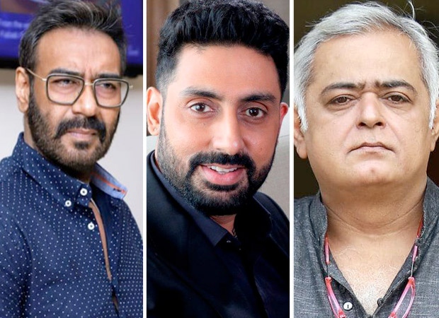 Ajay Devgn and Abhishek Bachchans The Big Bull is different from Scam 1992  The Harshad Mehta Story, says the web series
