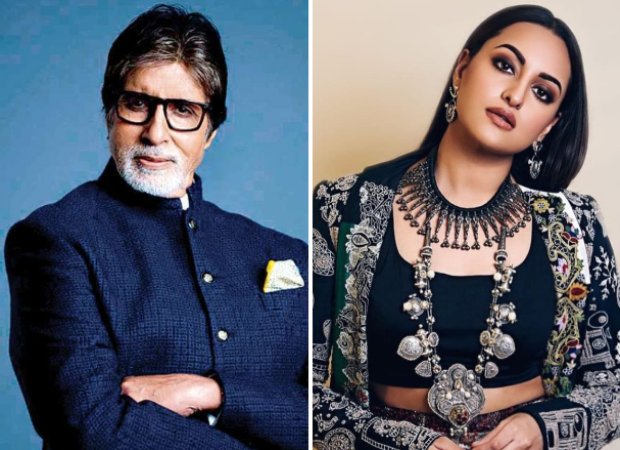 Amitabh Bachchan and Sonakshi Sinha are most talked about handles on Twitter India