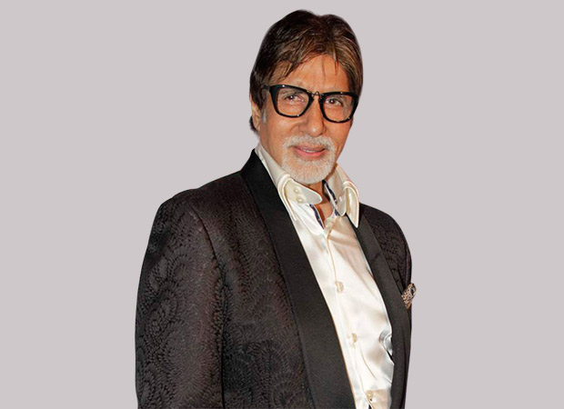 Amitabh Bachchan is not retiring any time soon