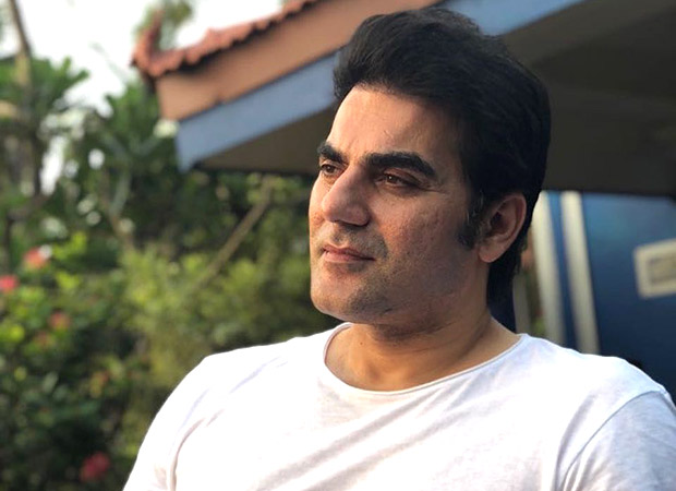 Arbaaz Khan on how split with Malaika Arora affected their son Arhaan