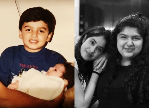 Arjun Kapoor and Janhvi Kapoor's birthday wish for sister Anshula Kapoor are sibling love at its best!