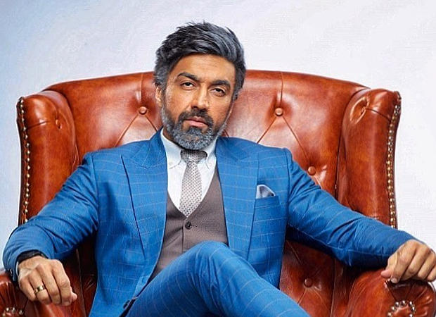BEYHADH 2 Ashish Chowdhry says he has no issues in playing a father to two grown-ups, Shivin Narang and Rajat Verma