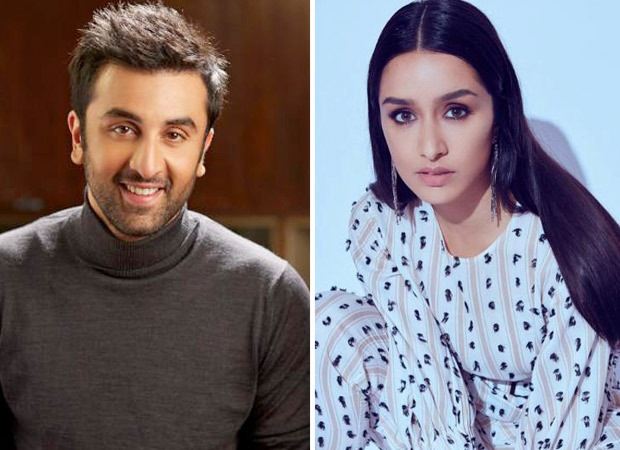 BREAKING! Ranbir Kapoor and Shraddha Kapoor to star in Luv Ranjan's untitled next, to release on March 26, 2021