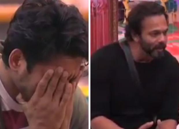 Bigg Boss 13: Sidharth Shukla almost cries when Khatron Ke Khiladi host Rohit Shetty confronts him and Asim Riaz