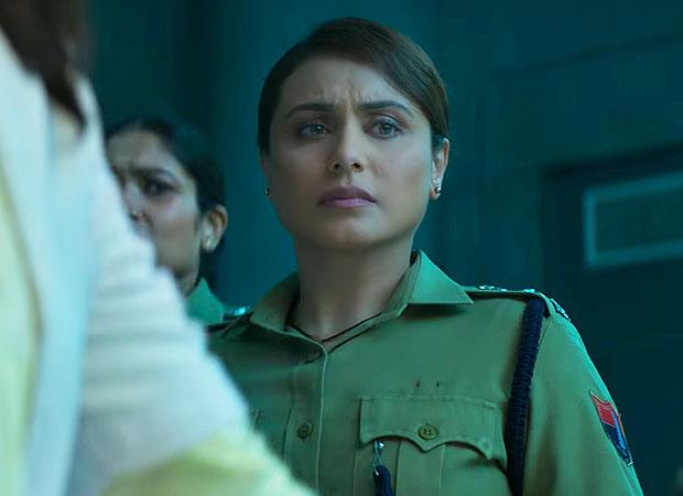 Box Office Mardaani 2 Day 5 in overseas