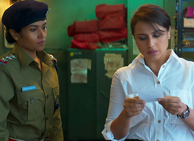 Box Office Mardaani 2 Day 7 in overseas