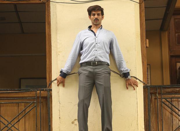 Box Office Pati Patni Aur Woh Day 12 in overseas