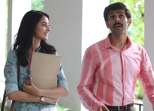 Box Office Pati Patni Aur Woh Day 7 in overseas
