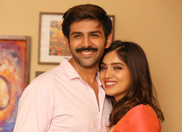 Box Office Pati Patni Aur Woh becomes Kartik Aaryan's HIGHEST Week 1 grosser