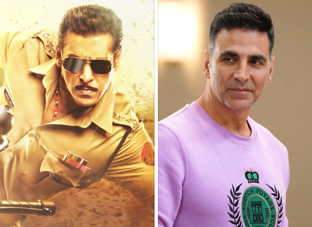 Dabangg 3 is experiencing a slump in its collections