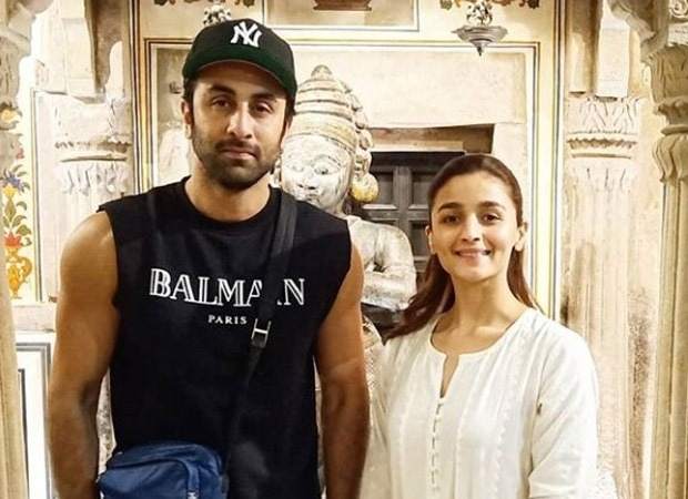 Brahmastra DELAYED again: The Ranbir Kapoor, Alia Bhatt film will now release in WINTER 2020