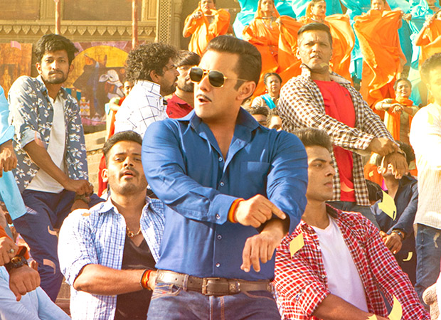 Dabangg 3 Box Office Collections The Salman Khan starrer has a fall on Monday, hopes to see a high again on Christmas