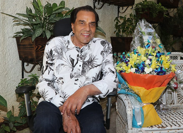 Dharmendra God sent me to spread love