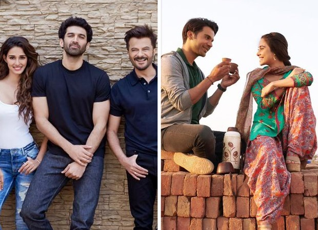 Disha Patani Aditya Roy Kapur Anil Kapoor Starrer Malang Preponed Rajkummar Rao Nushrat Bharucha S Chhalaang Postponed Bollywood News Bollywood Hungama