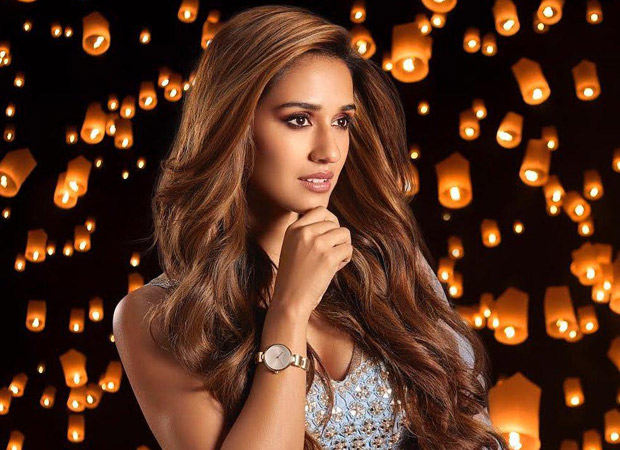 Disha Patani says she's grateful to have an opportunity to work with Salman Khan again