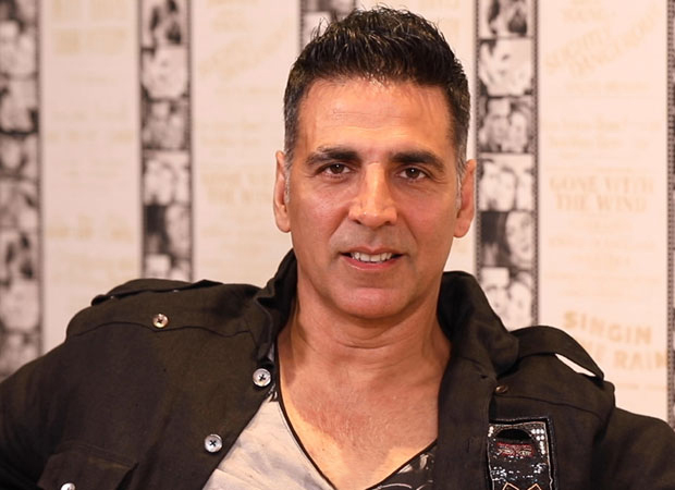 EXCLUSIVE: Akshay Kumar teams up with YRF for a big budget action comedy by THIS director